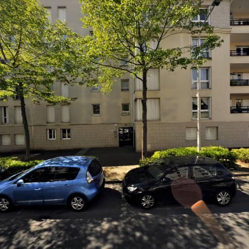 Iad France Nathalie Guedj Mandataire - Mandataire immobilier - Créteil