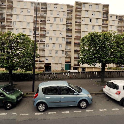 Rabia Zahia - Collecte et recyclage de déchets industriels - Vitry-sur-Seine