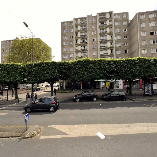 Pharmacie Abisror - Pharmacie - Vitry-sur-Seine