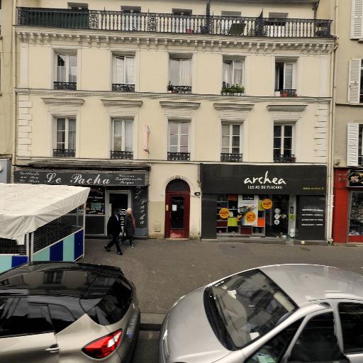 Self Media - Agence de publicité - Vincennes