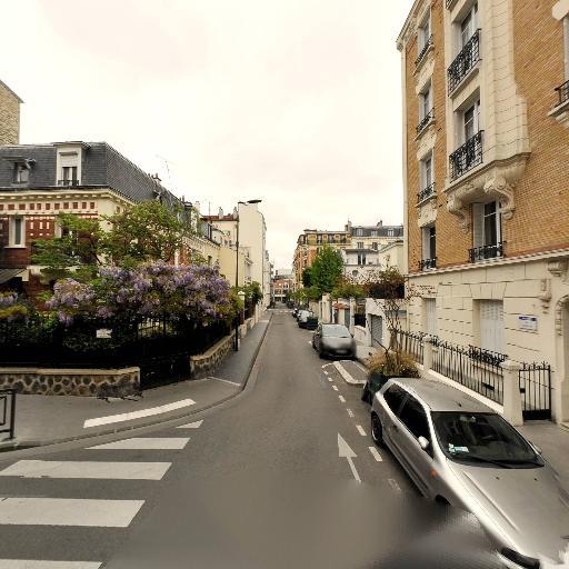 Assurance Credit Parisienne De Courtage - Société d'assurance - Vincennes