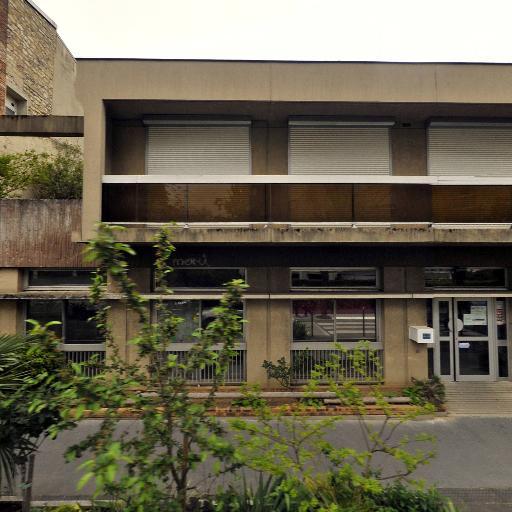 Creche Collective Departementale Departement du Val de Marne - Crèche - Vincennes