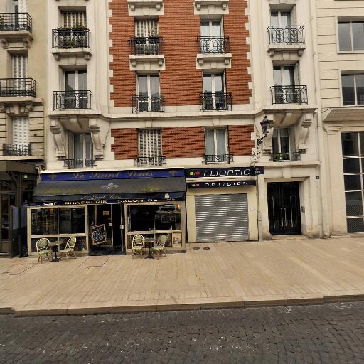 Union Territoriale Mutualité Ile-de-France U.T.M.I.F. - Mutuelle - Vincennes