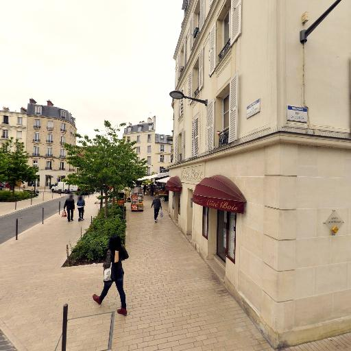 Michaud Christian - Avocat - Vincennes