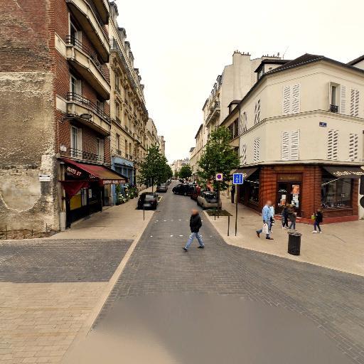 Equanidomi Vincennes - Garde d'enfants - Vincennes