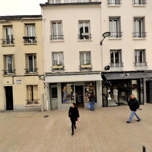 Illusions d'Optique - Opticien - Vincennes