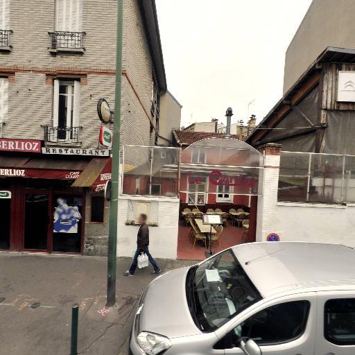 Le Berlioz - Café bar - Vincennes