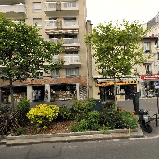 Carreira Maria - Conseil, services et maintenance informatique - Vincennes