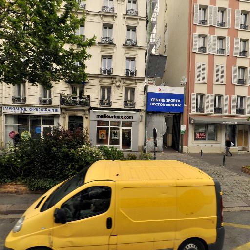 Otrad Communication - Imprimerie et travaux graphiques - Vincennes