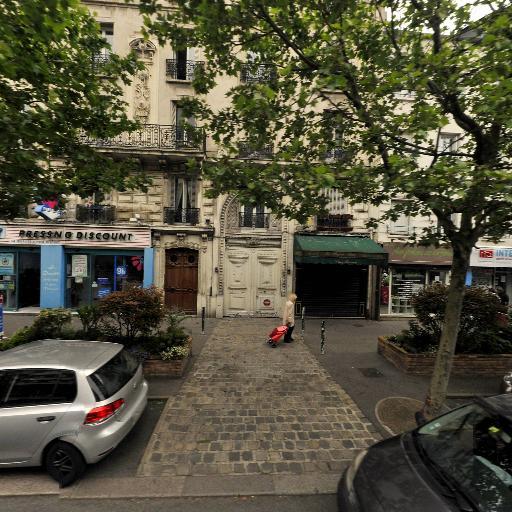 Quesa Loca - Café bar - Vincennes