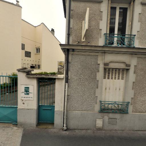 Bayeux Jérôme - Formation continue - Vincennes
