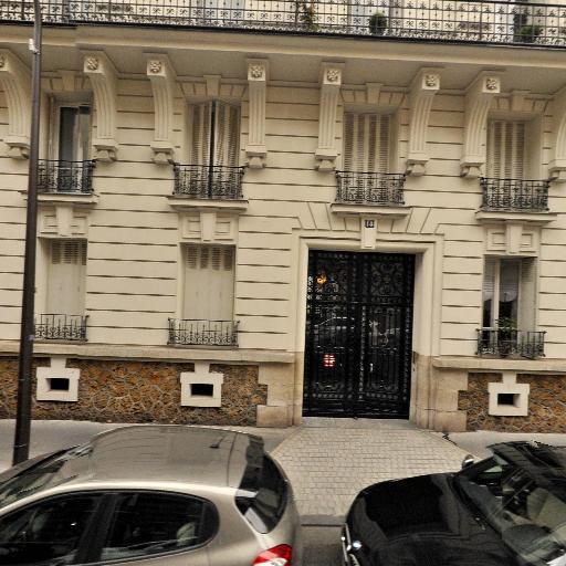 Pattegay Sarah - Agence de publicité - Vincennes