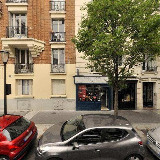 Bistrot Mademoiselle - Restaurant - Vincennes