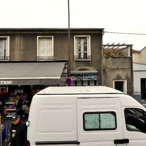 Kantouar - Alimentation générale - Montreuil