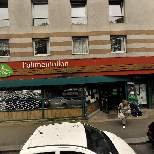 Thomas SEGUIN IAD France - Mandataire immobilier - Montreuil