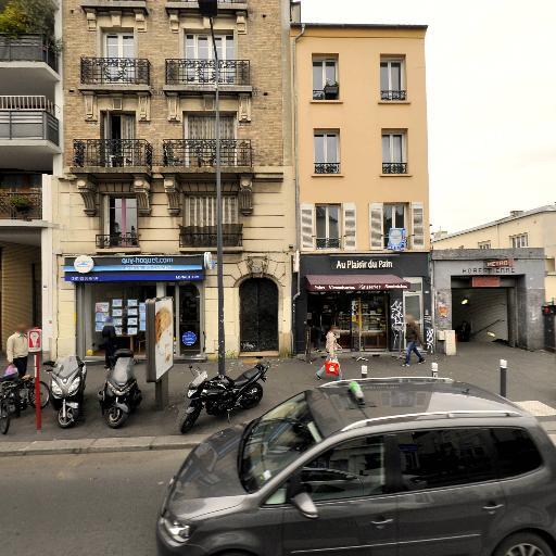 Guy Hoquet - Agence immobilière - Montreuil