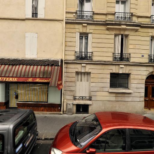 Association Emmaüs - Association humanitaire, d'entraide, sociale - Vincennes