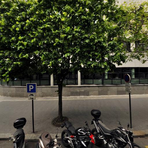 Parking VINCI Park Coeur de Ville - Parking public - Vincennes