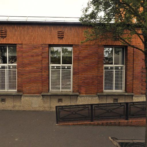 Mairie - École maternelle publique - Vincennes