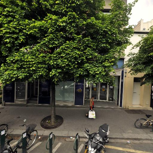 Central Gym Fitness Club - Infrastructure sports et loisirs - Vincennes