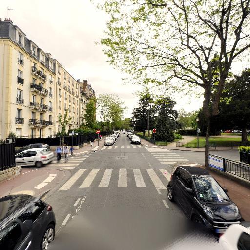 Marigny Château - Parking - Vincennes