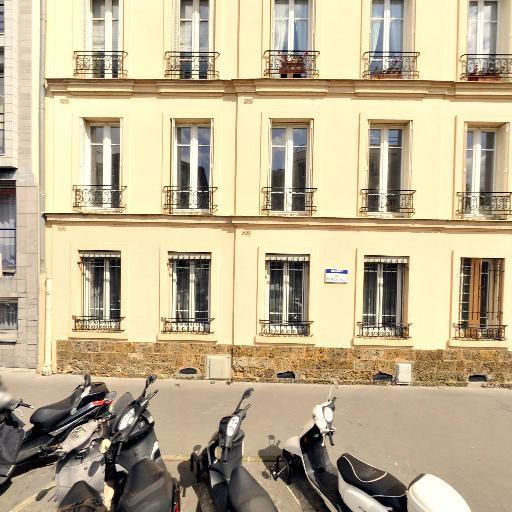 Frenkel Alexandre - Conseil, services et maintenance informatique - Vincennes