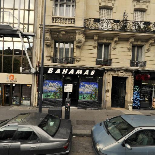 Attijariwafa Bank Europe - Banque - Montreuil