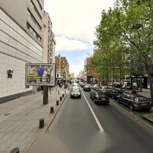 Codepi - Vente de téléphonie - Montreuil