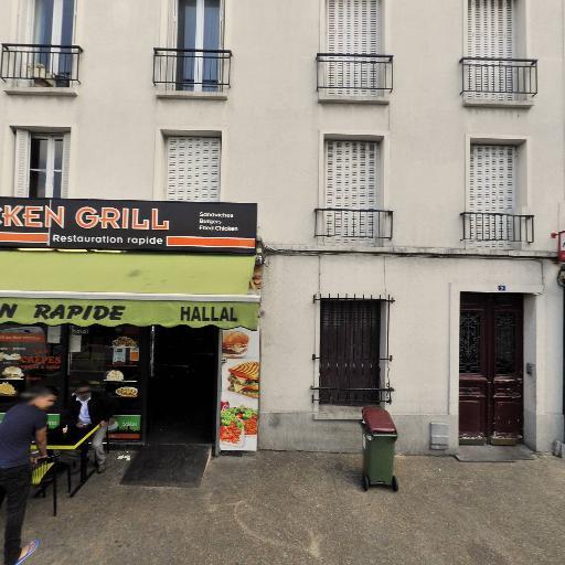 Novantatre - Boulangerie pâtisserie - Montreuil