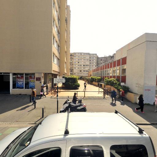 Crozet Evelyne - Société d'assurance - Montreuil