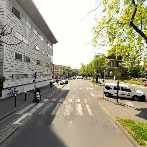 I Wheel Share - Création de sites internet et hébergement - Montreuil