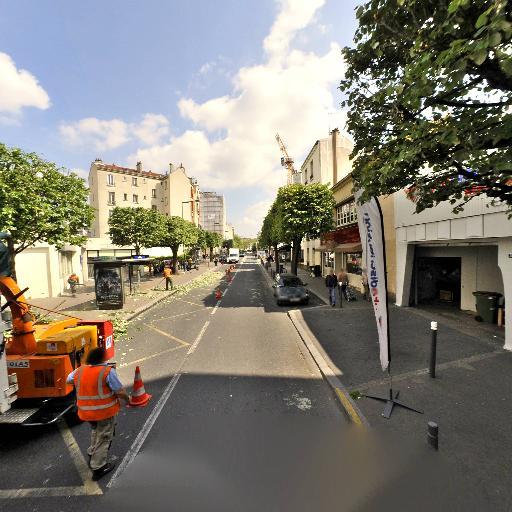 Autodistribution - Maintenance pour garages et stations-service - Montreuil