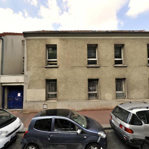 Caisse Primaire D'Assurance Maladie De Seine Saint Denis Accueil De Montreuil CPAM - Sécurité sociale - Montreuil