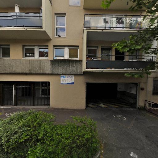 Association Beaute Sante Jacqueline Mandin - Club de gymnastique - Montreuil