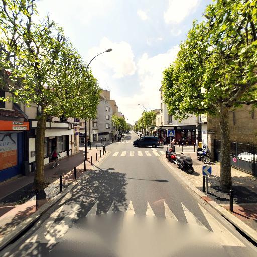 Bookingvip - Location d'automobiles avec chauffeur - Montreuil