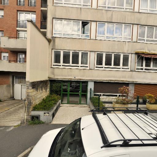 Tillou Creche - Crèche - Montreuil