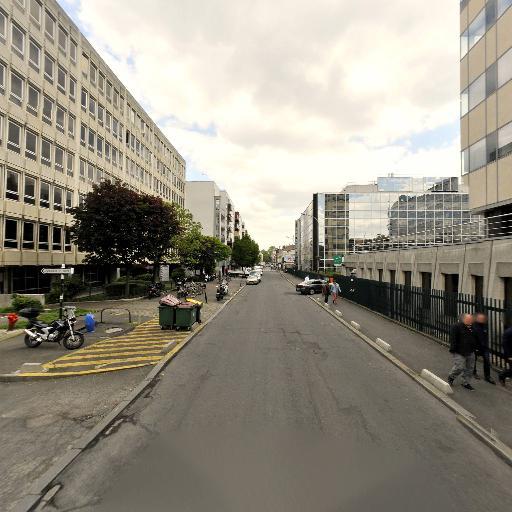 BNP Paribas Securities Services - Banque - Montreuil