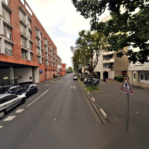 Faure Jean-Luc - Création de sites internet et hébergement - Montreuil