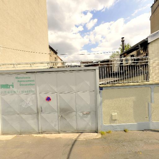 Menuiserie Ebénisterie Réparation Instal - Entreprise de menuiserie - Montreuil