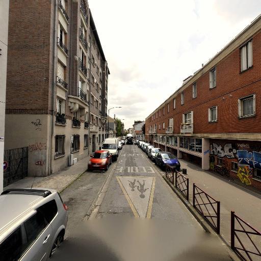 F . T . Transports - Chauffeur d'automobiles - Montreuil