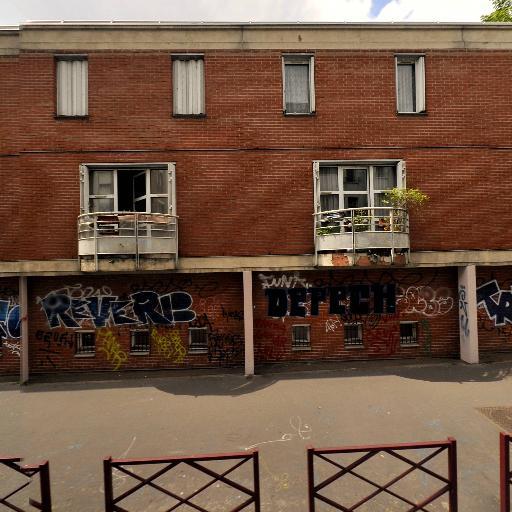 Ecole maternelle Louis Aragon - École maternelle publique - Montreuil