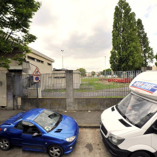 Bagnolet Fc - Infrastructure sports et loisirs - Bagnolet