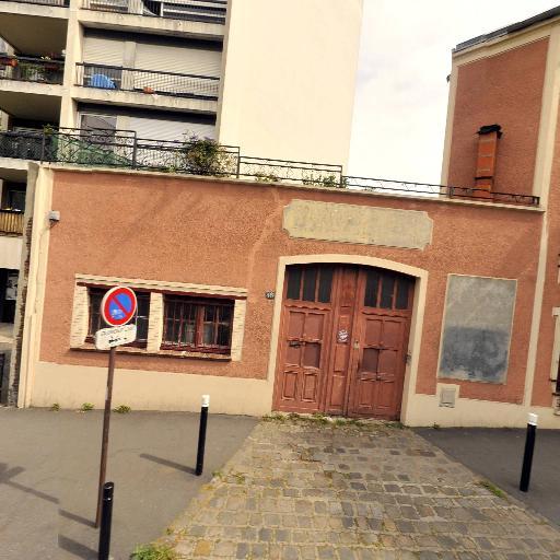 Donnet Brigitte Jeanne Louise - Éditions culturelles - Montreuil