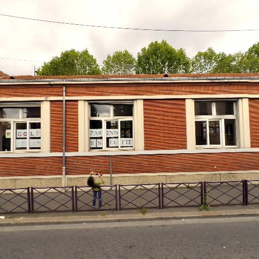 Ecoles Elémentaires - École primaire publique - Montreuil