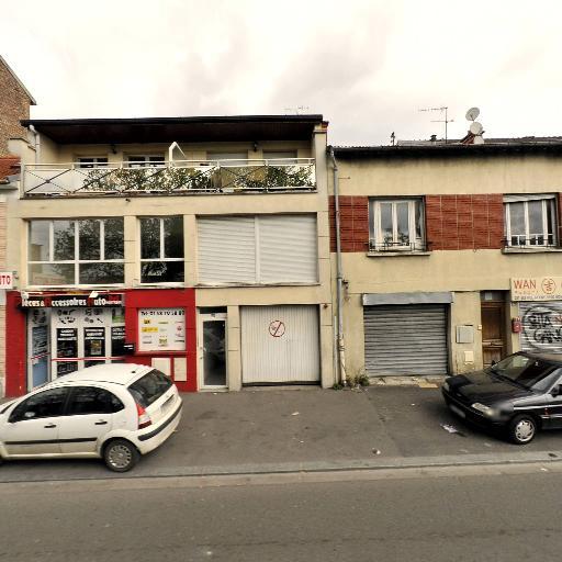 Arab Mesrour - Pièces et accessoires automobiles - Montreuil