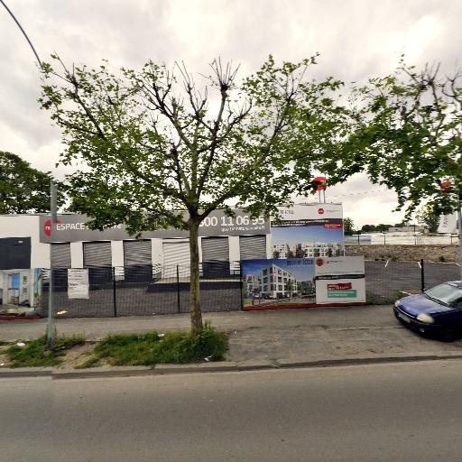 Winerie Parisienne - Fabrication de boissons - Montreuil