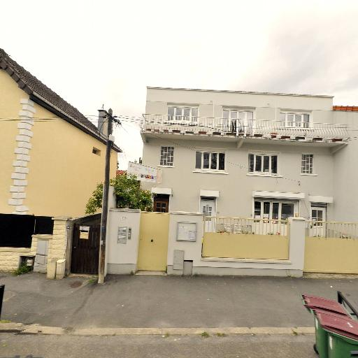 Ecole Elémentaire Privée Maison des Enfants - École primaire privée - Montreuil