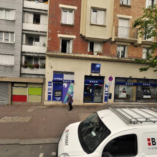 Ass Femmes de la Boissiere - Formation continue - Montreuil