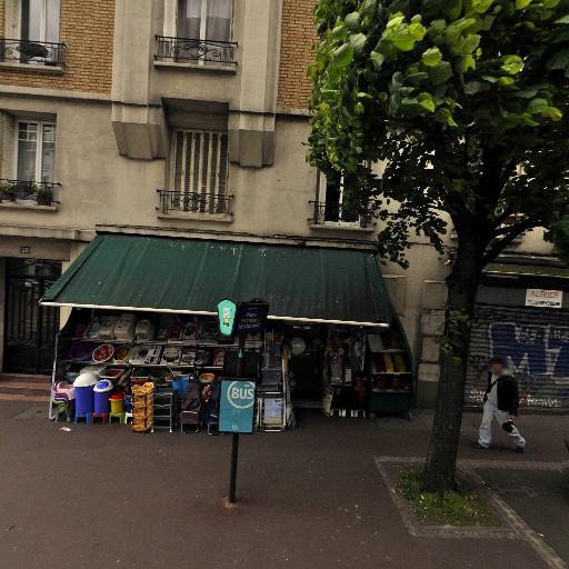 Ask - Alimentation générale - Montreuil
