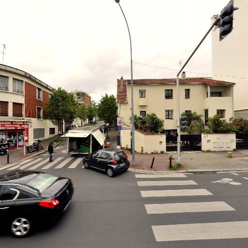 Sgf-rs Holding - Administrateur de biens - Montreuil